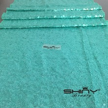 Christmas Green Sequin Table Runner Choose Your Size, Sequin Tablecloth Wholesale Sequin Table Cloths Sequin Linen Wedding Event