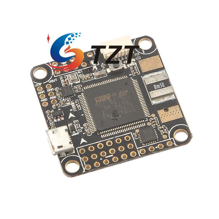 Omnibus F7 Pro Flight Controller Betaflight Filter Barometer OSD Brushless BEC Omnibus_S for FPV Quadcopter