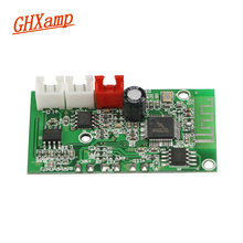 Buy Ghxamp Mini Bluetooth 4.2 Speaker Amplifier Board 3W*2 Class D Dual Channle Audio Phones Computers PC DIY DC3.7-5V for $6.26 in AliExpress store