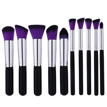 New-Fashion-10-pcs-Makeup-Brushes-Set-Cosmetics-Foundation-Blending-Brush-Mini-Beauty-Makeup-Tool/32807398819