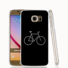 19597 bikes bicycle cell phone case cover for Samsung Galaxy S7 edge PLUS S6 S5 S4 S3 MINI