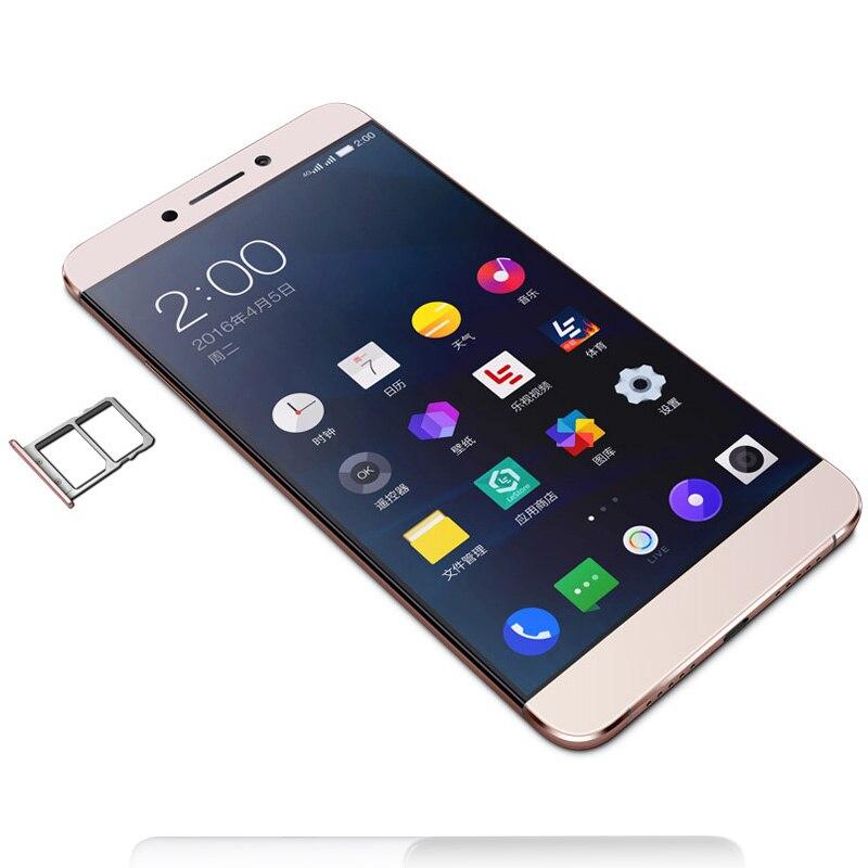 Смартфон leeco le 2 32gb lte dual sim gold алиэкспресс