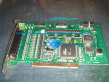 High quality PCI-1750 100% tested perfect quality 32 Road Isolation Digital Quantity Counter Collecting Board