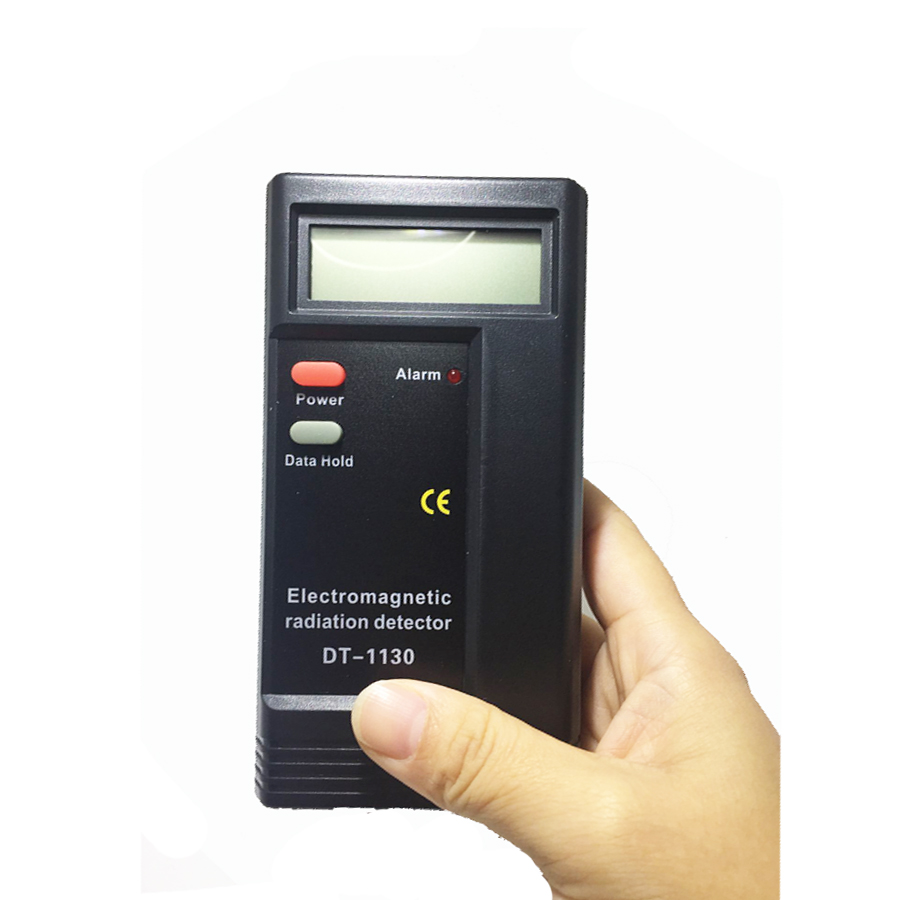 DT-1130 Household radiation detector electromagnetic radiation meter protection for pregnant women and children<br><br>Aliexpress