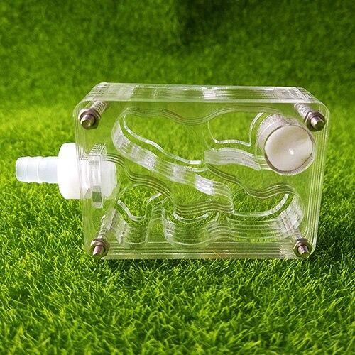 DIY z design ant farm acrylic moisture with feeding area, insect ant  villa pet advanced mania farm ants