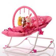 Cute Multifunctional Baby Rocker Newborn Portable Carrier Rocking Chair Toddler Sleeping Seat Swing Rocking Cradle