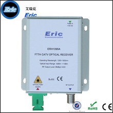 made in china CATV optical receiver /fiber optical receiver ERH1095(China)