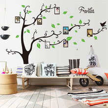 Hot style sell like hot cakes can be removed trunk photo wall series bedroom, sitting room sofa background decoration