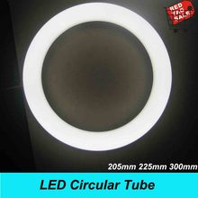 Alibaba express china led round tube led circular tube light G10Q fluorescent tube(China)