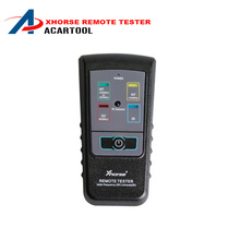 XHORSE Remote Tester Radio Drequency(RF) Infrared(IR) for 300Mhz-320hz/ 434Mhz/ 868Mhz Radio Frequency Infrared Remote Tester