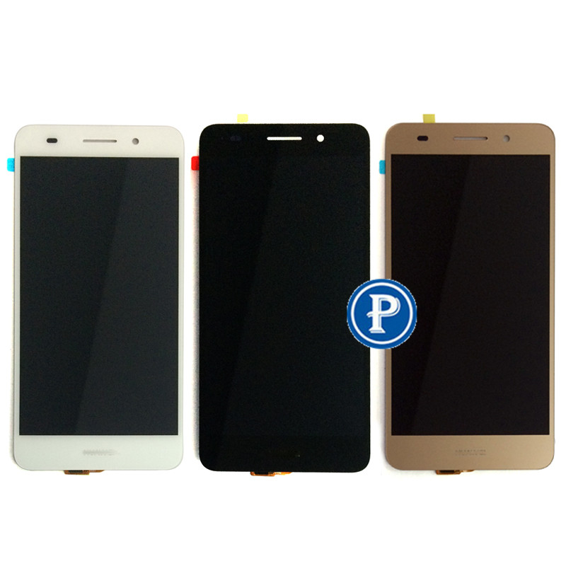 Original For Huawei honor 5a / 6y CAM-TL00H CAM-TL00 CAM-UL00 LCD display Screen with touch digitizer Assembly Replacement <br><br>Aliexpress