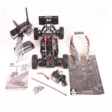 FS Racing 53632 Brushless 1/10 4WD EP&BL BAJA Buggy RTR Rc Car With 7.2V 1800mAh Ni-MH battery
