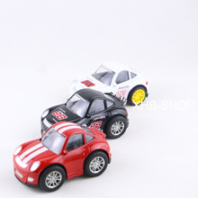 Mini Q  Alloy Model  911 Car model three styles 1:64 Diecast Metal Alloy Toys Birthday Christmas Gift for kids cars toys