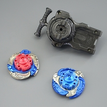1pack Beyblade Big Bang Pegasis | Cosmic Pegasus Switching Pair with 1 Piece Left Right Spin Pull Starter