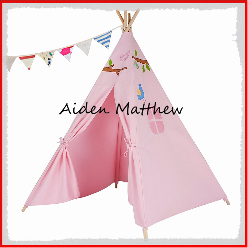 Eco Friendly Kids Play Tent House Children Kids Play Tent Toy Tents<br><br>Aliexpress