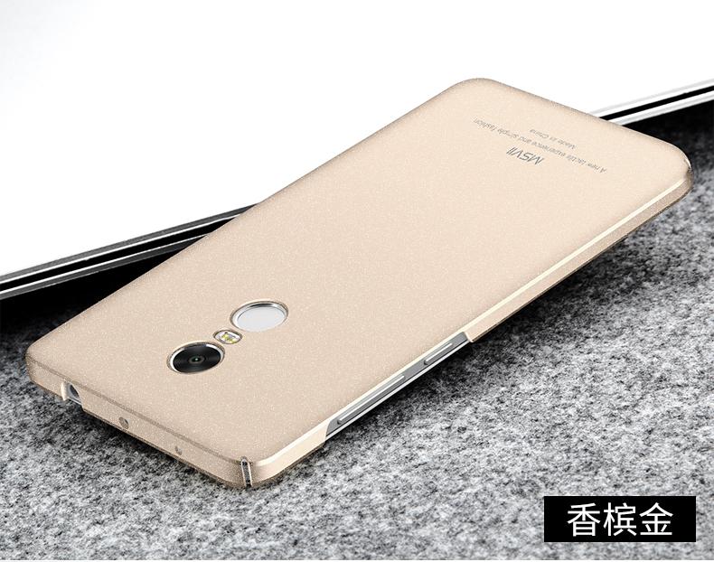 For Xiaomi Redmi Note 4 4X Case Cover (20)
