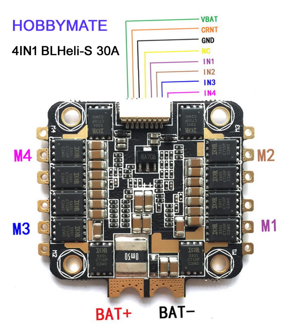 HB30A4IN1 -6