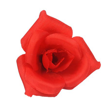 FABY Wholesale Estone 50 valentine artificial roses flowers supply good idea decoration for wedding party Valentine's Day gift(China)