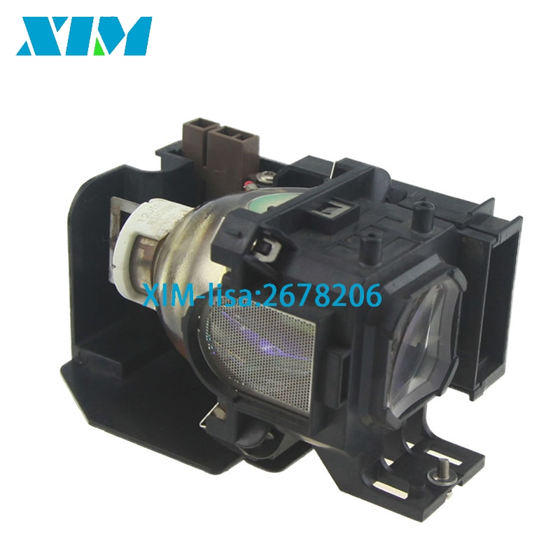Brand New VT80LP Replacement Projector Lamp with Housing For NEC VT48 VT48+ VT48G VT49 VT49+ VT49G VT57 VT57G VT58BE VT58 VT59<br>