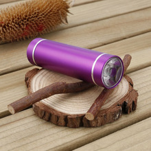 Waterproof IPX4 Light-weight Good Touchness Compact Portable Easy to Carry 50LM LED Torch Flashlight for Gift Wholesale