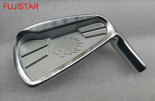 FUJISTAR GOLF EMILLID BAHMA B-702 FORGED carbon steel with CNC cavity golf iron heads #4-#P,#P/S,#S