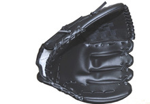 11.5 inch thicken Artificial leather Pitcher gloves Baseball glove for the young