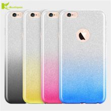 Buy KL-Boutiques Glitter Gradient Case iPhone 8 7 6 6S Plus Slim Soft TPU Back Cover Coque iPhone 5 5S SE Bling Phone Cases for $1.06 in AliExpress store