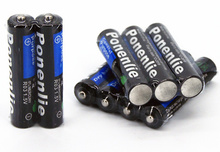 New 50pcs 1.5V Battery AA Alkaline Dry Batteries Battery 2A Bateria Baterias battery for MP3,Walkman,Toys(China)