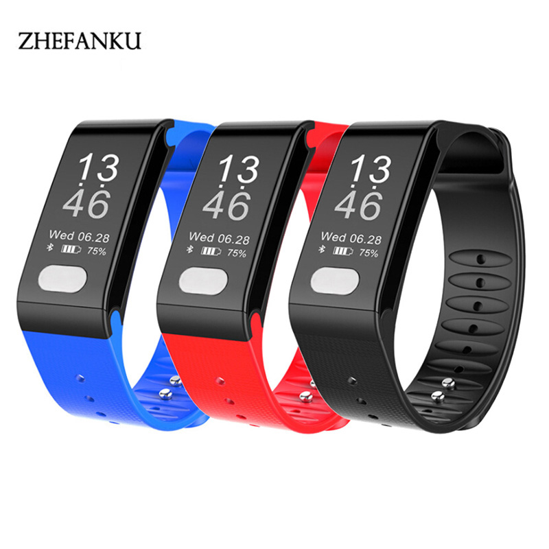 Smart Watch With Camera Bluetooth Real-time Monitor Blood Pressure Heart Rate Sport Smart Fitness Watch Intelligent Smart Watch<br>