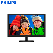 "Монитор Philips 21.5"" 223V5LSB/00 (01) Черный(Russian Federation)"