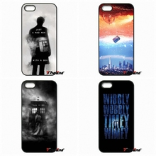 For Sony Xperia X XA XZ M2 M4 M5 C3 C4 C5 T3 E4 E5 Z Z1 Z2 Z3 Z5 Compact Space Magical Tardis Doctor Who TV show Phone Case(China)