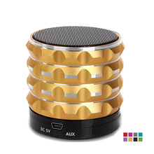 Mini Wireless Bluetooth Speaker Audio Stereo Super Bass TF Card FM Radio Handsfree Subwoofer Loudspeaker For IPhone Samsung New