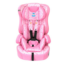 New Arrival Healthy Natural TastelessForward Installation Of Sitting Lying Adjustable For 9 Month To 12  Child Safety Seat Chair