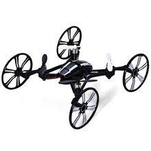 Deformable Camera Drone 4 Shapes Mini Quadcopter Flying Rc Helicopter 4ch 6 Axis Dron RTF Rc Copter Toys for Children(China)