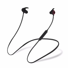 Bluetooth Wireless Earphones,Bluetooth 4.1 Headphones Stereo with Built-in Mic Secure Fit for Sports Fashionable,for all phones(China)