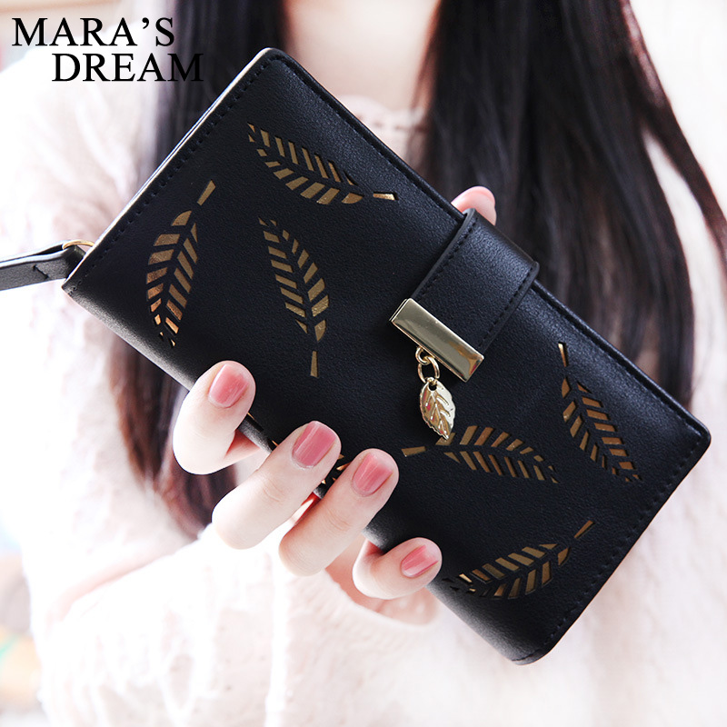 Maras Dream Designer Famous Brand Luxury Women Wallet Purse Female Small cuzdan perse Portomonee portfolio lady short cartera<br><br>Aliexpress