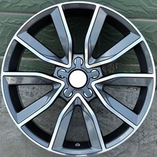 18x8.0 5x112 Car Alloy Wheels fit for Audi S5 A8(China)