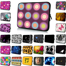 "Notebook Laptop 10.1 inch Universal 9.7"" 10.1"" 10"" Mini PC Waterproof Sleeve Case Bag For Chuwi Hi10 Samsung Apple iPad 1 2 3 4"