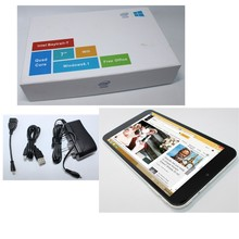 7 inch windows8.1 tablet  Intel Atom Z3735F  ips Tablet PC 1G/16GB WIFI bluetooth HDMI Dual Cameras