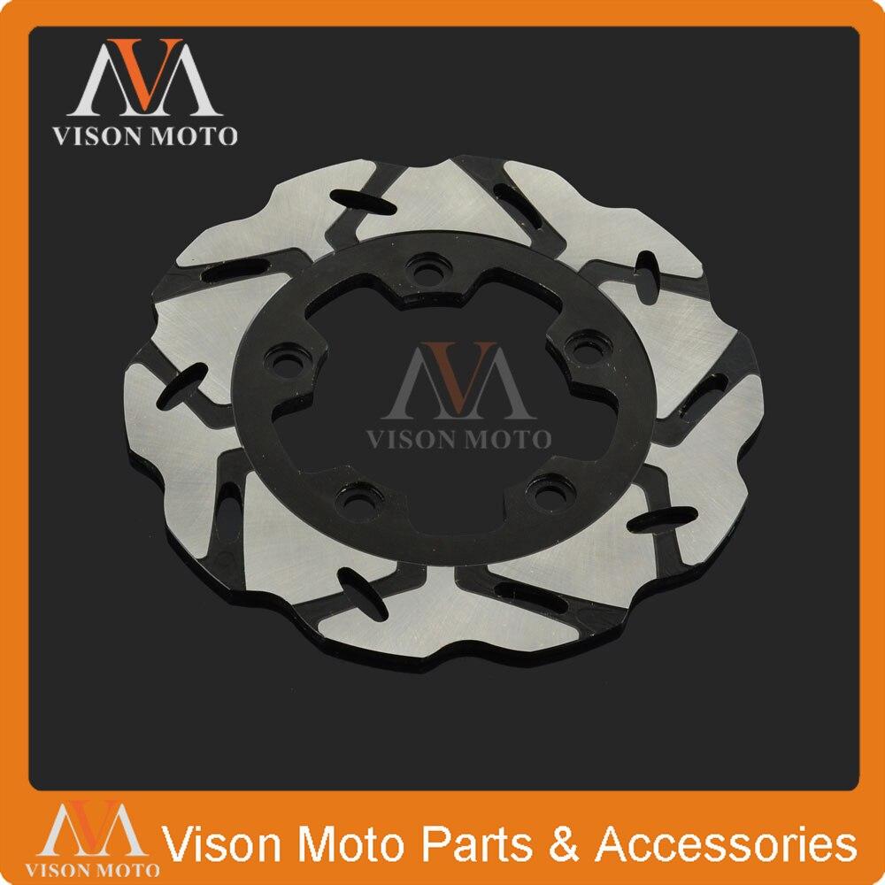 Motorcycle Rear Brake Disc Rotor For SUZUKI SV400 SV 400 650 GSXR600 GSXR 600 750 1000 SV650 GSXR750 GSXR1000 SV1000 TL1000 TL<br>