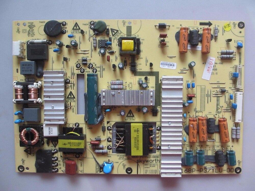 5800-P37TLU-0030 168P-P37TLU-00 LED Power Board<br>