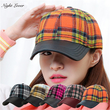 New Fashion woman snapback baseball caps Casual Outdoor sports snapback hats cap for ladies