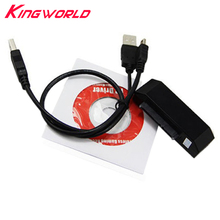 10pcs High quality USB HDD Hard Drive Disk Transfer Cable Kit for XBOX360 Xbox 360 Slim