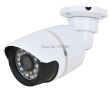 2MP/ 2 Megapixel 1080P ONVIF HD IP IR Bullet Camera Sony Exmor CMOS Sensor IMX322 ONVIF H.264 Night Vision 24X LED