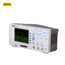 "RIGOL DS1102D 5.7"" Color LCD 100MHz 1GSa/s 2 Channels Digital Oscillscope + 16 Channels Logic Analyzer"