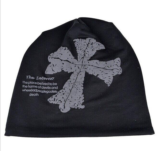 1 pcs 2014 new cross hip hop cap Men and women Autumn and winter to keep warm knitted cap 5 colors free shippingÎäåæäà è àêñåññóàðû<br><br><br>Aliexpress