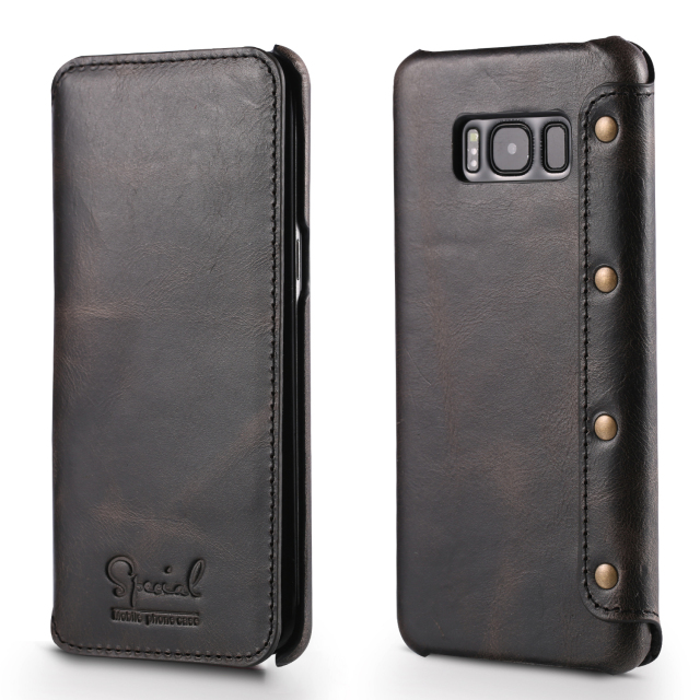 samsung s8 leather case (8)