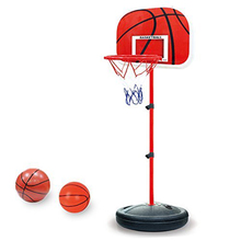 ABWE Best Sale Basketball Stand, Basket, Height adjustable, Toy for children