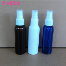 Wholesale 100ml Perfume Spray Plastic Empty Bottle for Cosmetic Essential Oil Container Lotion Cream bottle Packaging Bottles