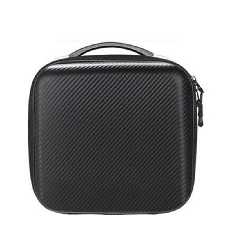 Gizcam Nylon Carrying Storage Bag Handbag Travel Protective Case Pouch For DJI Spark Drone Helicopter